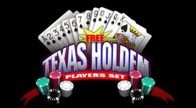 10 Tips Bermain Texas Hold'em Poker