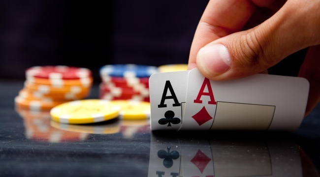 Tips Menang Bermain Texas Holdem Poker